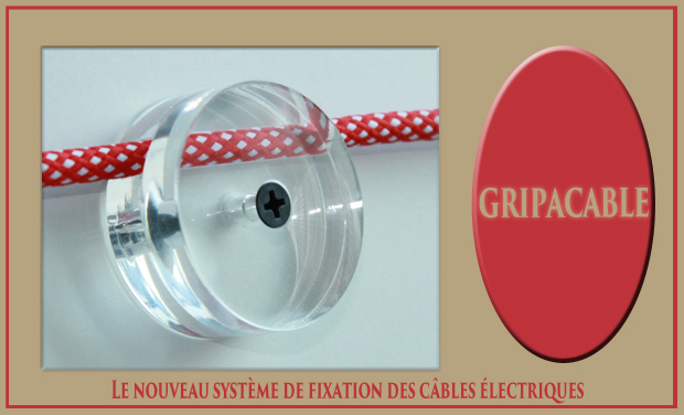 Project visual Le Gripacable