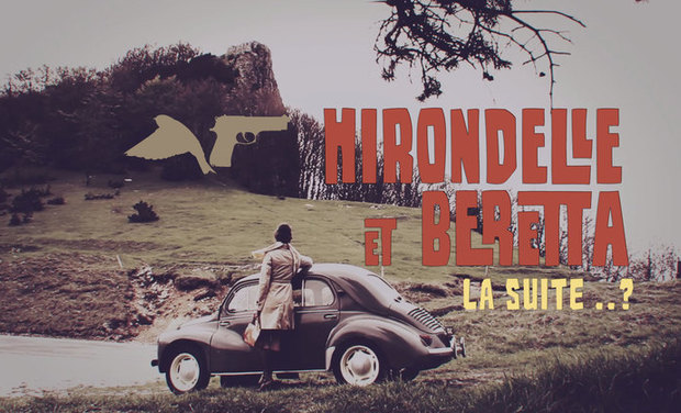 Visueel van project Hirondelle et Beretta, la suite