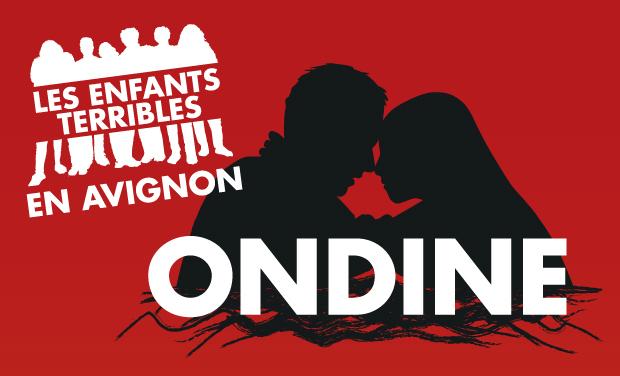 Visuel du projet LES ENFANTS TERRIBLES EN AVIGNON !