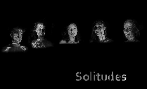 Visuel du projet Solitudes