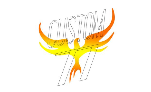 Visuel du projet Custom77 : Tel le Phénix