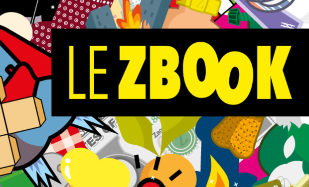 Project visual Le Zbook