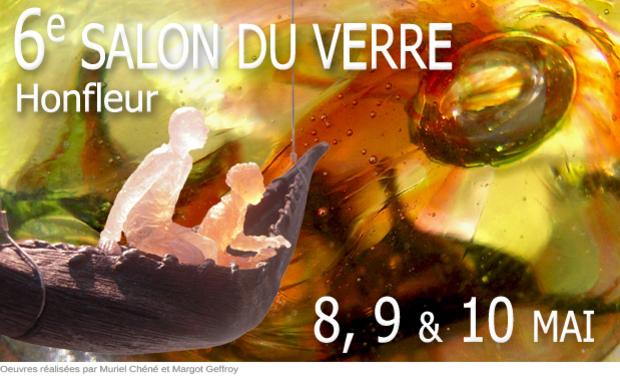 Visueel van project Salon du Verre à Honfleur