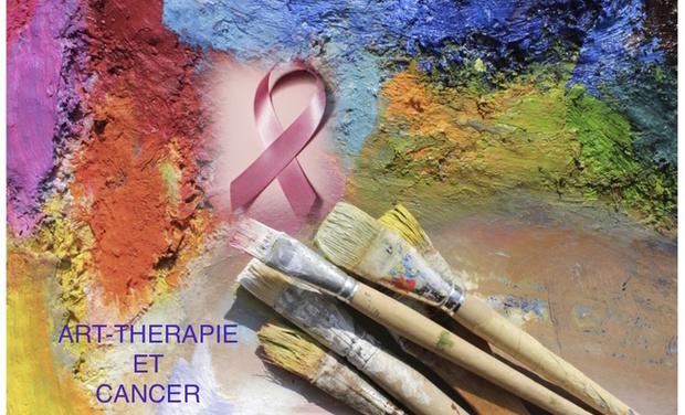 Project visual Crée avec nous contre le cancer !