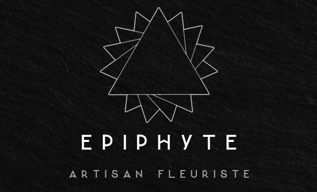 Project visual Epiphyte Artisan Fleuriste
