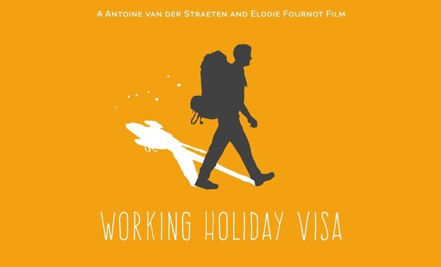 Project visual Working Holiday Visa - Film
