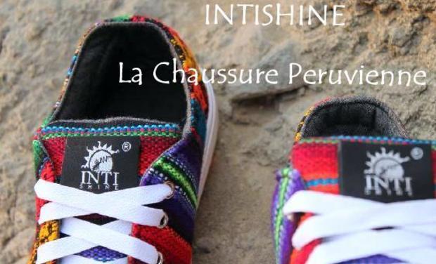 Visuel du projet INTISHINE - Les Chaussures Péruvienne