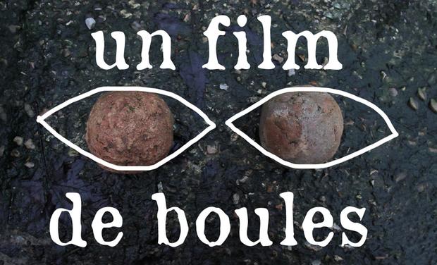 Visuel du projet Un film de boules