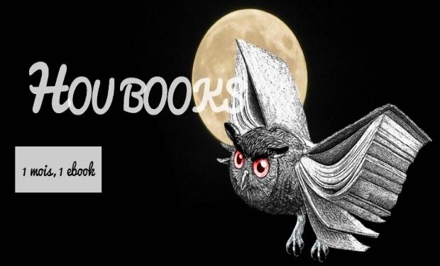Visuel du projet Hou books
