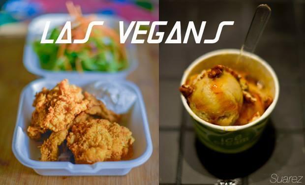 Visueel van project Las Vegans !
