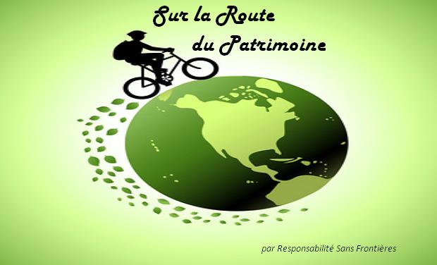 Visueel van project Sur la Route du Patrimoine