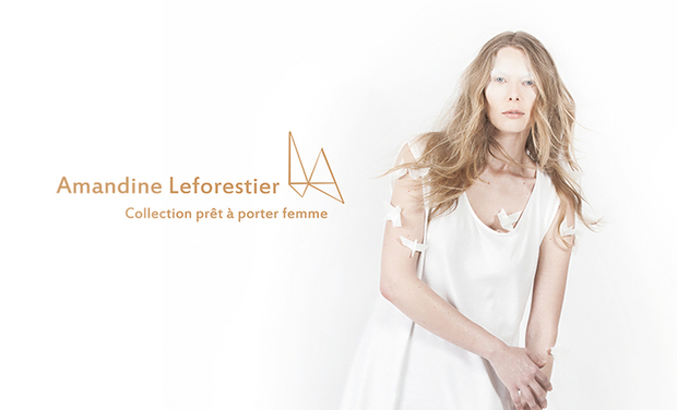 Project visual Amandine Leforestier, Ready to Dance