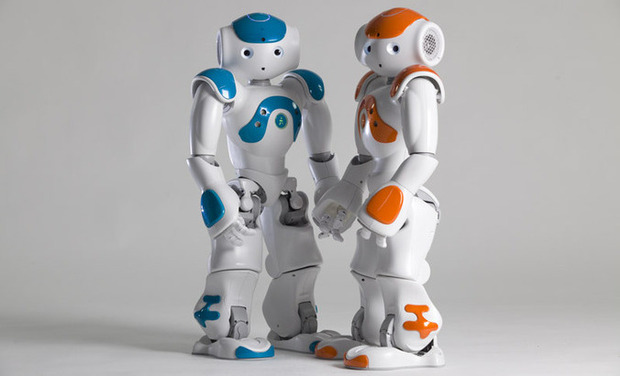 Project visual Make NAO Robot a usefull All-Day-Helper