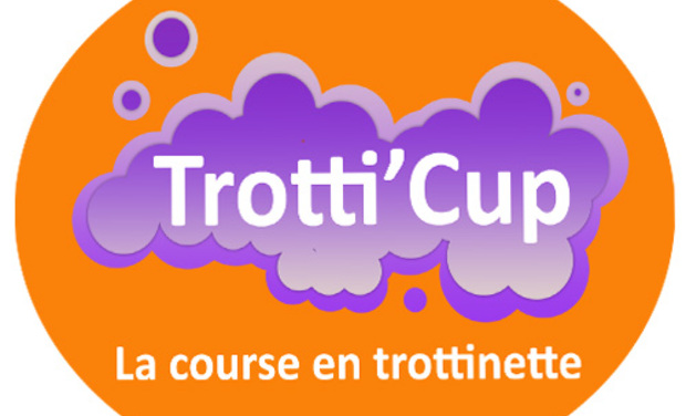Project visual Trotti'Cup