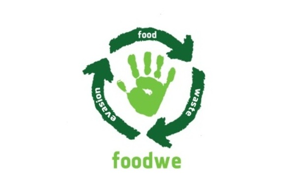Project visual Foodwe - Food Waste Evasion