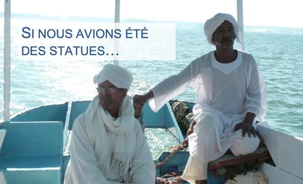 Visuel du projet SI NOUS AVIONS ETE DES STATUES