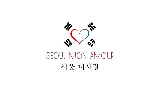 Visuel du projet Séoul mon amour