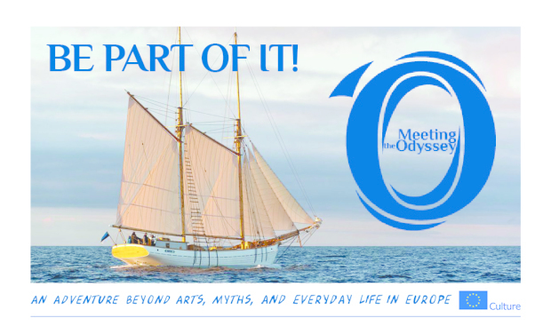 Visuel du projet Meeting the Odyssey