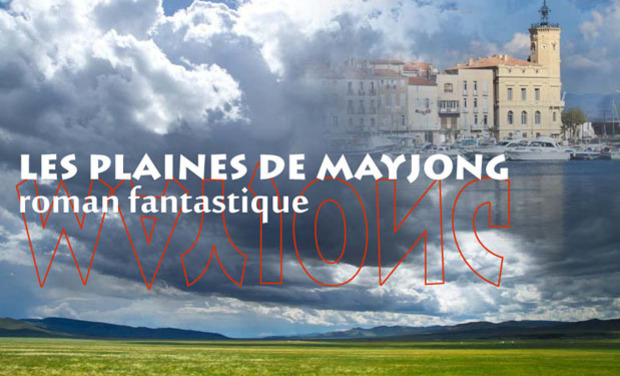 Project visual Les plaines de Mayjong