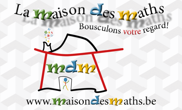 Project visual La Maison des Maths