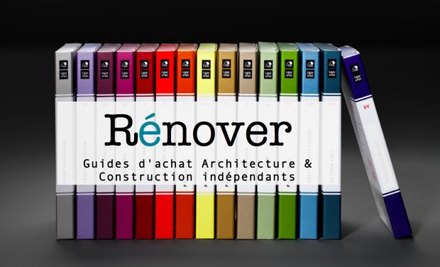 Visuel du projet Guides d'achat Architecture & Construction indépendants