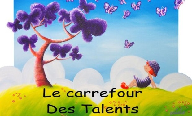 Visuel du projet Le Carrefour Des Talents