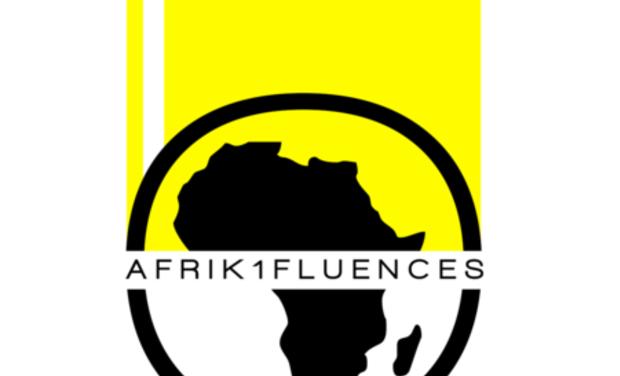 Visuel du projet Afrik1fluences
