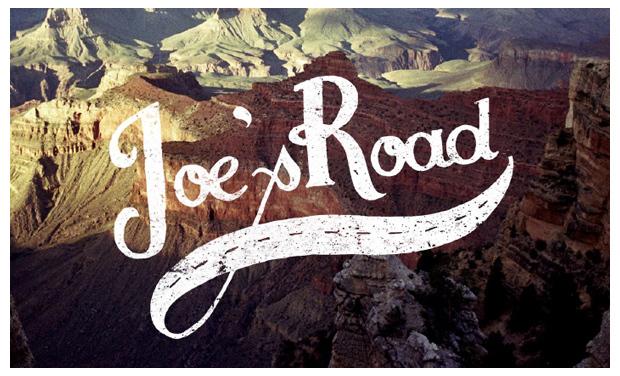 Visuel du projet Joe's Road