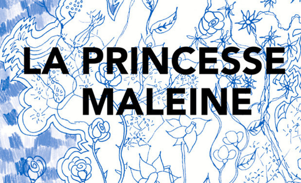 Project visual La Princesse Maleine
