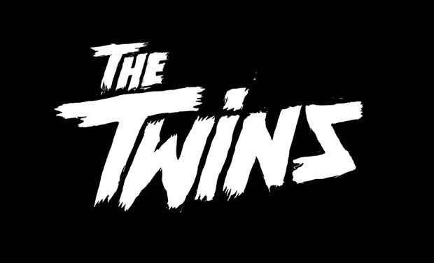 Visuel du projet Able and Old, le nouvel EP du groupe The Twins