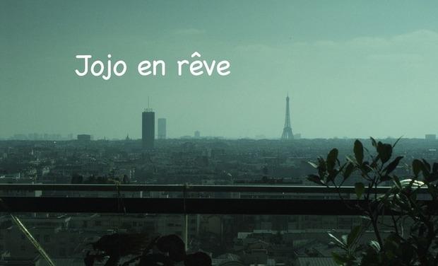 Visueel van project Jojo en rêve
