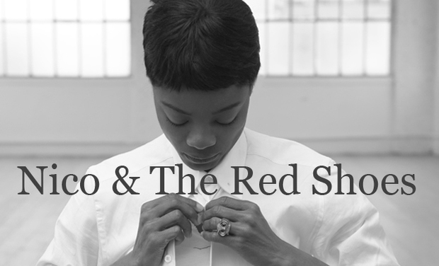 Visuel du projet Nico And The Red Shoes - Premier EP