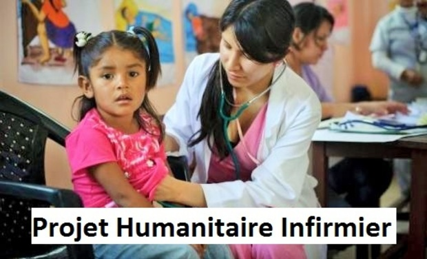 Visueel van project projet humanitaire infirmier en Bolivie