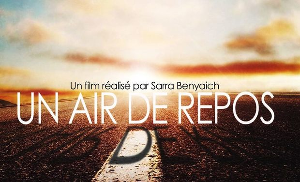 "Visueel van project Court métrage ""Un air de repos"""