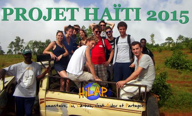 Visueel van project Rénovation de deux écoles à Haïti