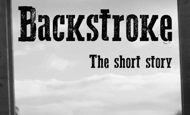 Visuel du projet Kortfilm 'Backstroke'