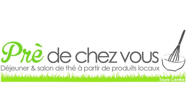 Project visual Le Pré de Chez Vous