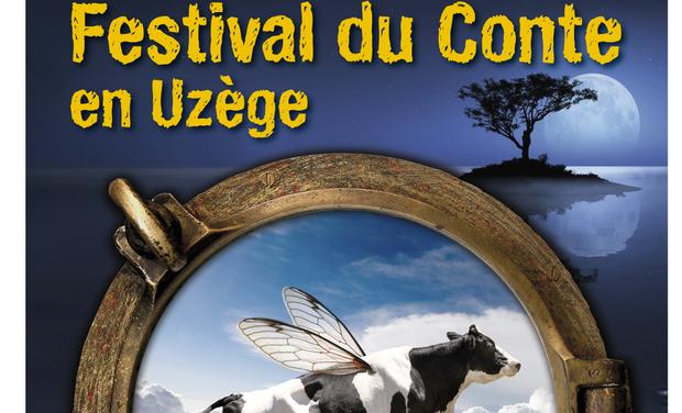 Visuel du projet Festival du Conte en Uzège