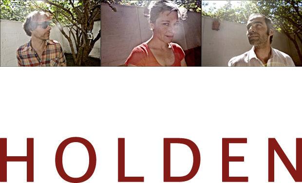 Visuel du projet HOLDEN - Sidération