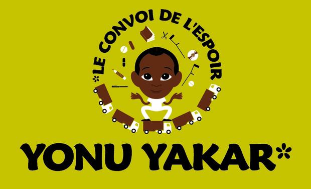 Visuel du projet YONU YAKAR