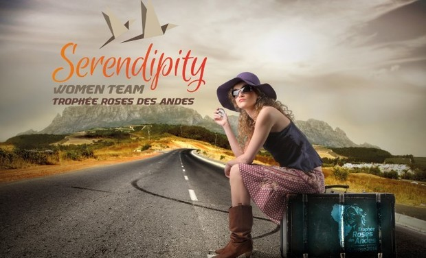 Visuel du projet L'Argentine avec Serendipity - Rallye 2016