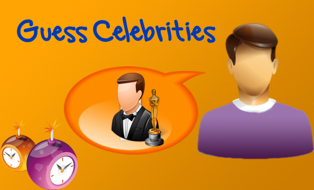 Project visual Guess Celebrities