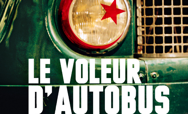 Project visual LE VOLEUR D'AUTOBUS