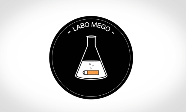 Project visual LABO MEGO