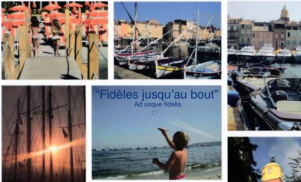 """Project visual Film long métrage """"Fidèles jusqu'au bout"""""""