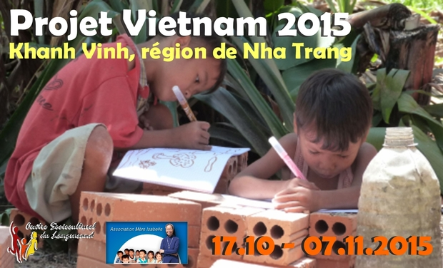 Project visual Vietnam 2015