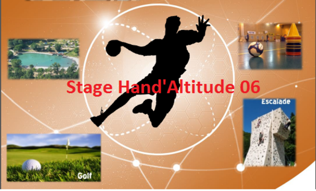 Visueel van project Stage Hand'Altitude
