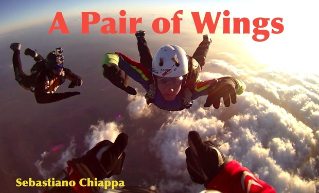 Project visual Un Paio d'Ali  - A Pair of Wings