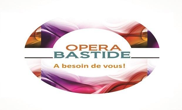 Visuel du projet Le couronnement de Poppée par Opéra Bastide