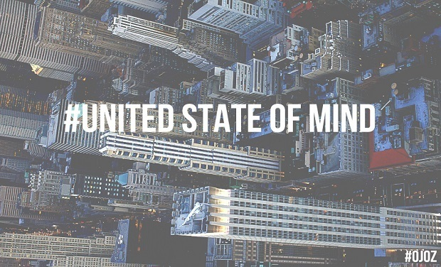 Project visual #UNITED STATE OF MIND